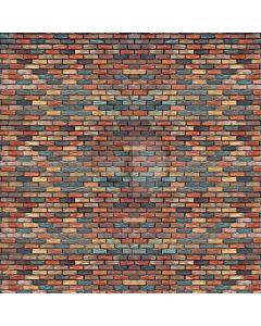 Brick Wall Computer Printed Photography Backdrop ABD-372