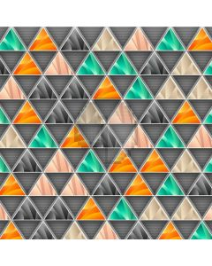 Pattern Triangle Computer Printed Photography Backdrop ABD-387