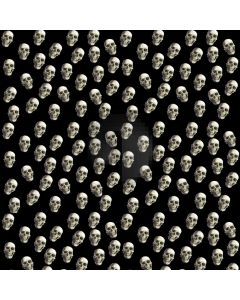 Skull Halloween Computer Printed Photography Backdrop ABD-581