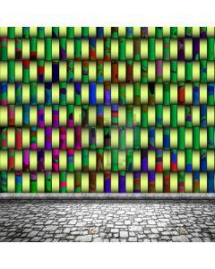 Mixed Colors Computer Printed Photography Backdrop ABD-620