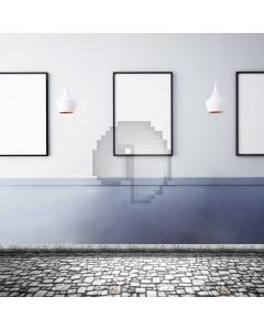 Light Wall Floor Computer Printed Photography Backdrop ABD-638