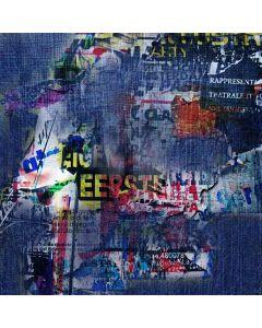Graffiti Painting Computer Printed Photography Backdrop ABD-828