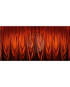 stage background Computer Printed Dance Recital Scenic Backdrop ACP-028