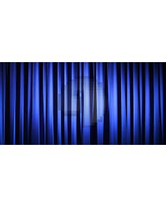 royal stage curtain Computer Printed Dance Recital Scenic Backdrop ACP-475