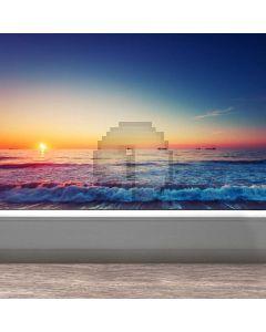 Light Sea Computer Printed Photography Backdrop AUT-832