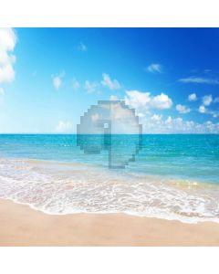 Seaside Computer Printed Photography Backdrop CM-6696