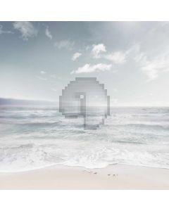 Seaside Computer Printed Photography Backdrop CM-6759