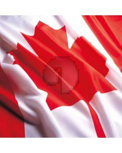 Canadian flag Computer Printed Photography Backdrop DGX-004