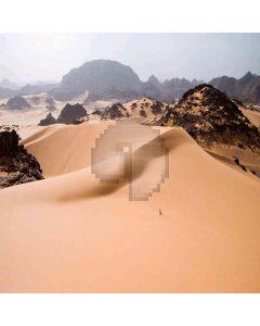 Fantasy Desert Scenery Computer Printed Photography Backdrop DGX-477
