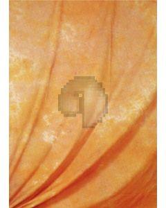 Orange Tie-Dye Photography Muslin Backdrop Background DT-BJ-ZR0011