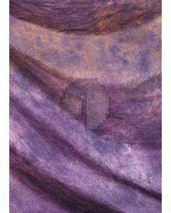 Purple Tie-Dye Photography Muslin Backdrop Background DT-BJ-ZR0012