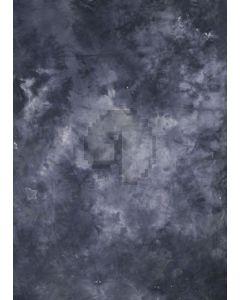 Black Gray Tie-Dye Photography Muslin Backdrop Background DT-BJ-ZR0025