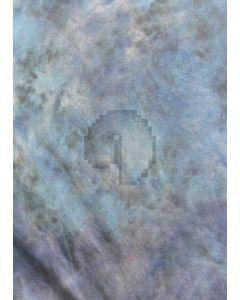Blue Green Tie-Dye Photography Muslin Backdrop Background DT-BJ-ZR0032