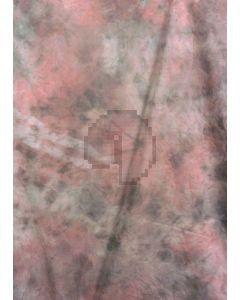 Pink black green Tie-Dye Photography Muslin Backdrop Background DT-BJ-ZR0034