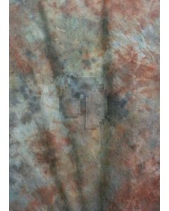 Red green and white Tie-Dye Photography Muslin Backdrop Background DT-BJ-ZR0039