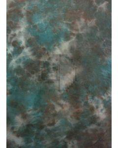 Green black Tie-Dye Photography Muslin Backdrop Background DT-BJ-ZR0042