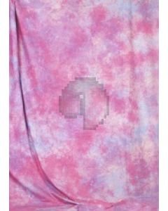 Pink white Tie-Dye Photography Muslin Backdrop Background DT-BJ-ZR0054