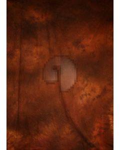 Brown Tie-Dye Photography Muslin Backdrop Background DT-BJ-ZR0057