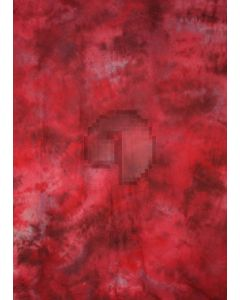 Red and black Tie-Dye Photography Muslin Backdrop Background DT-BJ-ZR0066