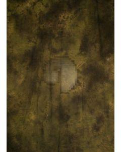 Yellow Green Tie-Dye Photography Muslin Backdrop Background DT-BJ-ZR0081