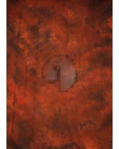 Reddish-brown Tie-Dye Photography Muslin Backdrop Background DT-BJ-ZR0087