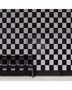 Grid texture Computer Printed Photography Backdrop DT-LP-0182