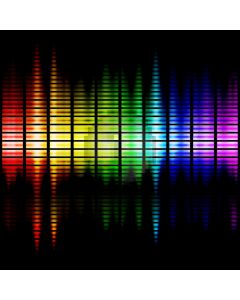 Color ripple Computer Printed Photography Backdrop DT-SL-001