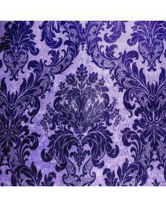 Purple cloth art Computer Printed Photography Backdrop DT-SL-068