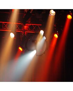 Stage lighting Computer Printed Photography Backdrop DT-SL-104