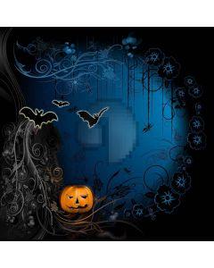 Dark Halloween Computer Printed Photography Backdrop LMG-078