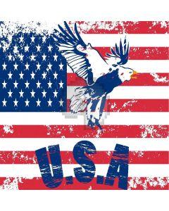 American Flag Computer Printed Photography Backdrop LMG-082