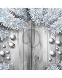 Abstract Christmas Computer Printed Photography Backdrop LMG-143