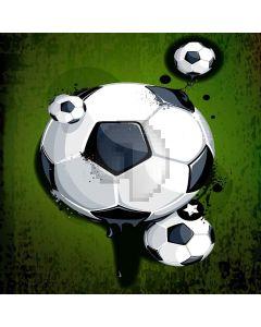 Football Computer Printed Photography Backdrop LMG-415