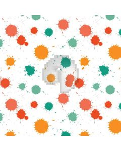 Colorful Stain Computer Printed Photography Backdrop S-1793