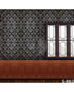 Pattern Wall Computer Printed Photography Backdrop S-862