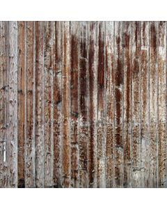 Old Wooden Wall  Computer Printed Photography Backdrop XLX-019