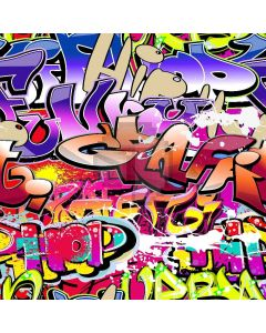 Light Graffiti Computer Printed Photography Backdrop XLX-082