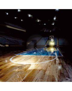 Modern Basketball Court Computer Printed Photography Backdrop XLX-317