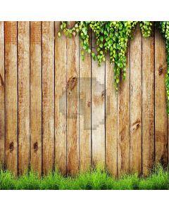 Nice Garden Digital Printed Photography Backdrop YHA-046