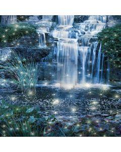Gentle Moonlight Digital Printed Photography Backdrop YHA-052