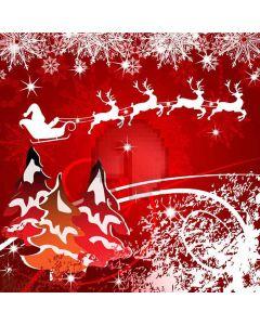 Christmas Image Digital Printed Photography Backdrop YHA-093