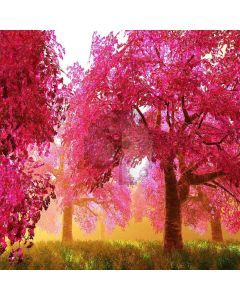 Charming Maple Digital Printed Photography Backdrop YHA-191