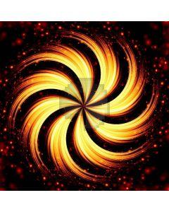 Nice Swirl Digital Printed Photography Backdrop YHA-211