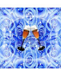 Romantic Vanlentine's Day Digital Printed Photography Backdrop YHA-216