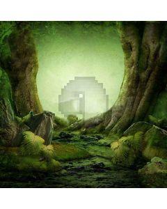 Twilight Forest Digital Printed Photography Backdrop YHA-229