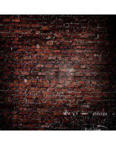 Brick Wall Digital Printed Photography Backdrop YHA-265