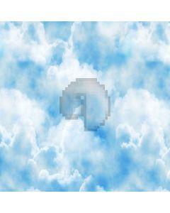 Crowed Clouds Digital Printed Photography Backdrop YHA-306