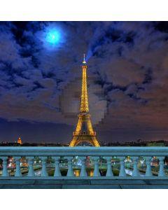 Bright Tower Digital Printed Photography Backdrop YHA-327