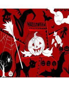 Lively Halloween Digital Printed Photography Backdrop YHA-338