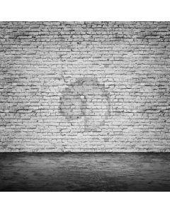 Brick Wall Digital Printed Photography Backdrop YHB-067